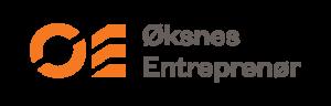 Øksnes entreprenør original